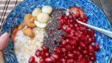 Tăng Thanh Hà chống lão hóa bằng loạt công thức từ loại trái cây màu sắc này
