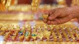 Giá vàng trong nước cao hơn thế giới 9 triệu đồng