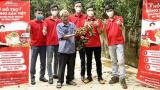 """J&T Express hỗ trợ nông sản Việt, cùng nông dân """"vượt khó"""" mùa dịch"""
