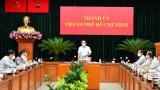 Kế hoạch phục hồi kinh tế của TP.HCM dựa trên cơ sở nào?