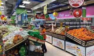 Nam Bộ đang dự trữ bao nhiêu lương thực, thực phẩm?