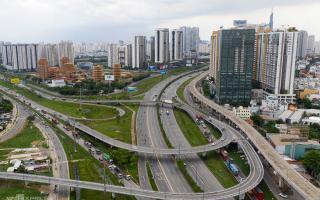 Hơn 40.000 căn hộ hoàn thiện sắp đổ bộ thị trường