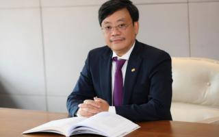 Tỉ phú Nguyễn Đăng Quang tiết lộ về 'bước lùi' khi mua VinCommerce