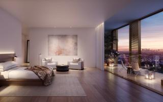 Những yếu tố giúp phân biệt bất động sản hàng hiệu