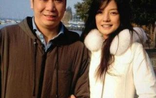 Những bí ẩn quanh người chồng tỷ phú của én nhỏ Triệu Vy
