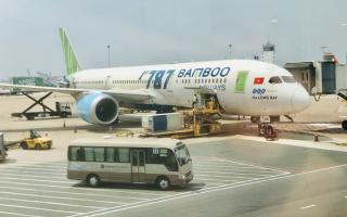 Boeing lần đầu tiên lập văn phòng đại diện tại Việt Nam