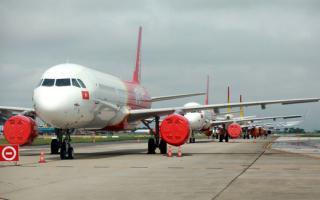 Cục Hàng không đề xuất mở lại các chuyến bay nội địa